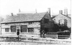 Old Grammar School Middleton